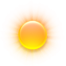 Weather Icon sun